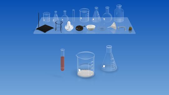 Download CHEMIST – Virtual Chem LabMOD APK 1