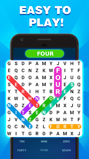 Word Connect - Word Cookies : Word Search  screenshots 2