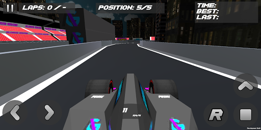 Mini Formula Racing screenshots 23