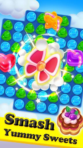Crush Bonbons - Match 3 Games apkdebit screenshots 9