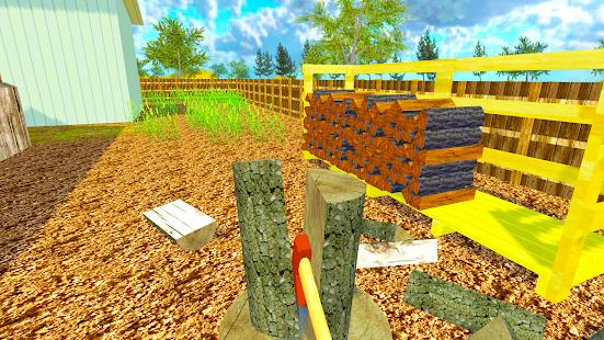 Driving Simulator: Russian Village & Online screenshots 7