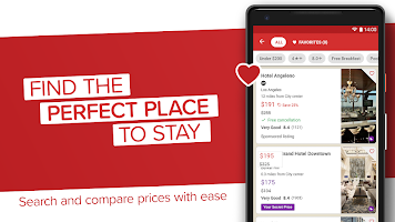 Hotels.com: Book Hotels, Vacation Rentals and More