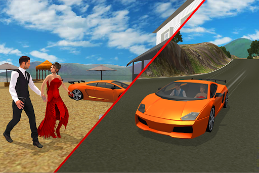 Newlyweds Story of Love Couple Games 2020  screenshots 6
