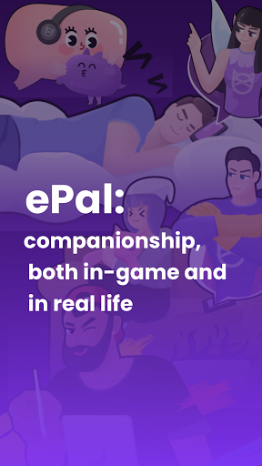 E-Pal: Gaming with E-Girls and E-Boys! screenshots 16
