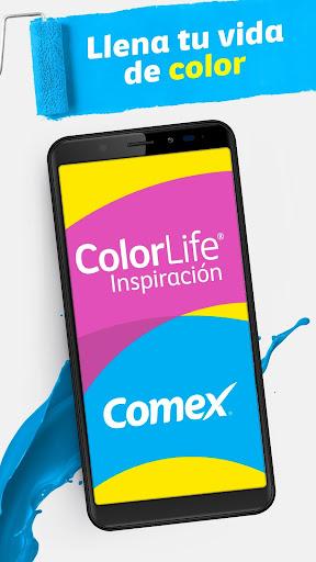 ColorLife Inspiraciu00f3n 3.8 Screenshots 1