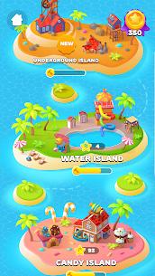 Sand Balls Mod APK | VIP Unlocked | [Unlimited Coins] 5
