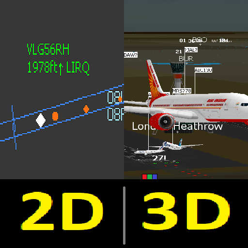 ADSB Flight Tracker APK