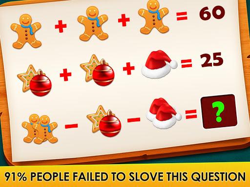 Brain Maths Puzzle screenshots 6