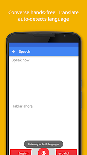 Google Translate v6.17.1.04.359877260 APK 4