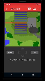 ChatCraft for Minecraft 1.12.10 Screenshots 3