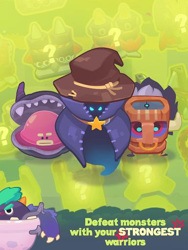 Merge Battle  screenshots 9