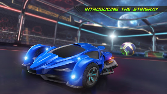 Turbo League 2.3 Screenshots 14