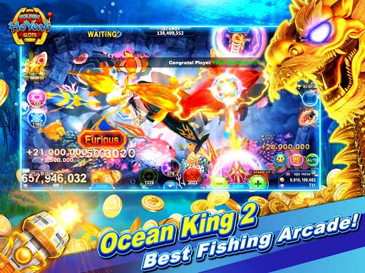 Slots (Golden HoYeah) - Casino Slots  Screenshots 17