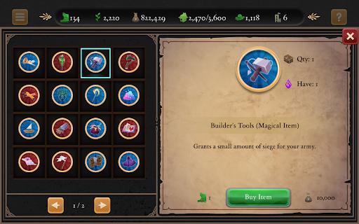 Conquest!  screenshots 19