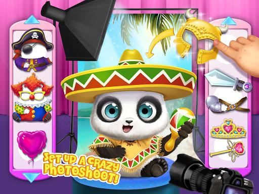 Panda Lu Baby Bear City - Pet Babysitting & Care 5.0.10008 Screenshots 10