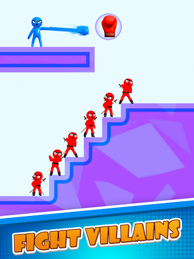 Rocket Punch! modavailable screenshots 8