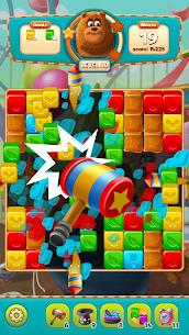 Blast Friends: Match 3 Puzzle 2