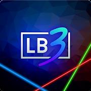 LASERBREAK 3 - Physics Puzzle