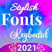 Stylish Fonts Keyboard: Fancyboard – Fonts 2021