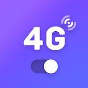 4G LTE Network Switch - Speed Test & SIM Card Info