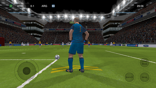 TASO 3D - Football Game 2020  screenshots 7