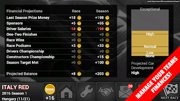 FL Racing Manager 2020 Lite