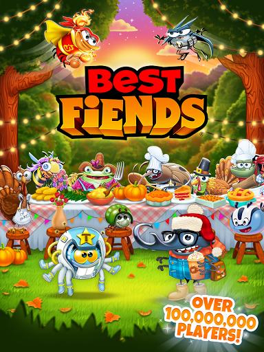 Best Fiends - Free Puzzle Game 8.7.6 screenshots 15