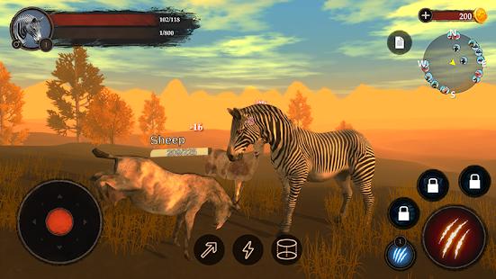 The Zebra screenshots 3