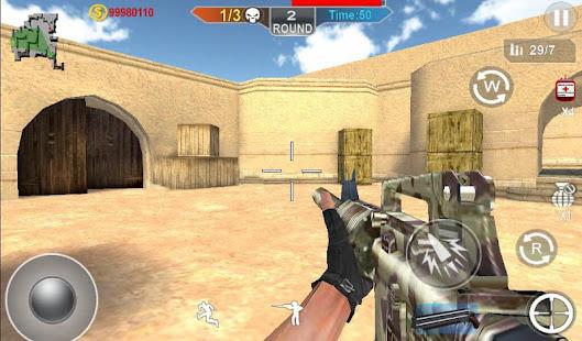 Gun Strike-Elite Killer 1.1.4 screenshots 1