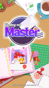 Finding my master