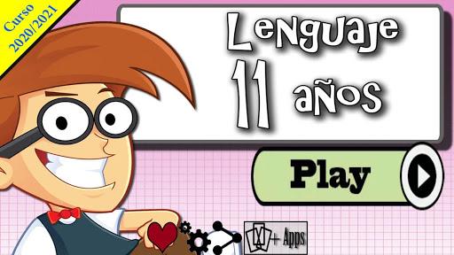Lenguaje 11 au00f1os screenshots 1