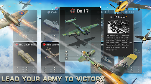 World War 2: Strategy Games WW2 Sandbox Simulator modavailable screenshots 15