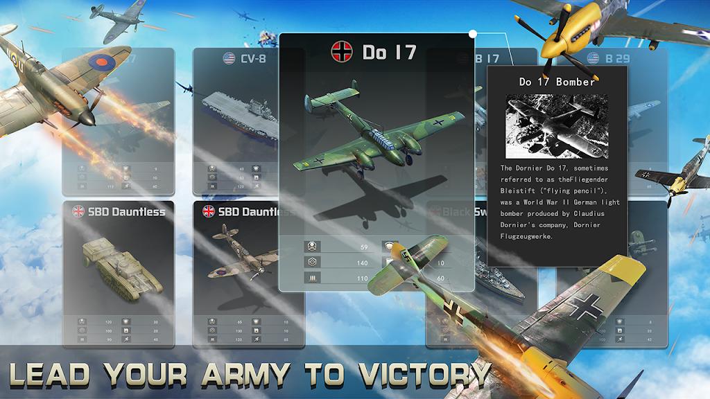 World War 2: Strategy Games WW2 Sandbox Simulator  poster 12