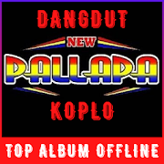 New Pallapa Dangdut Songs Complete Offline