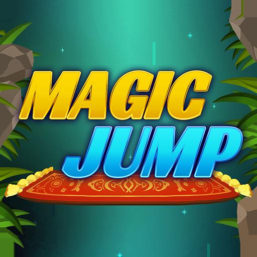 Magic Jump - Jump Hero