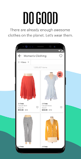 thredUP   Buy & Sell Clothes