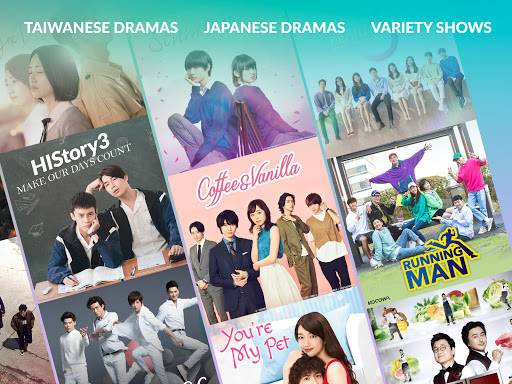 Viki: Stream Asian Drama, Movies and TV Shows 6.7.0 Screenshots 20