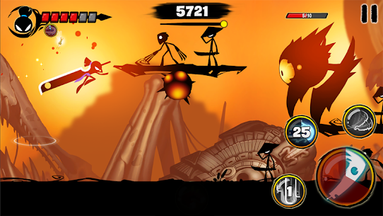 Stickman Revenge 3 Game Latest Version Download 5