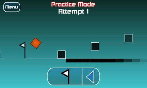 The Impossible Game APK 2