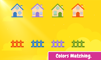 Brain games for Kids: Kids Puzzles, Free Education