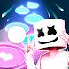 Alone - Marshmello Rush Tiles Magic Hop - Androidアプリ
