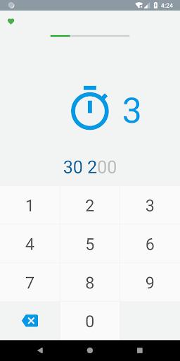 Numbers in English screenshots 3