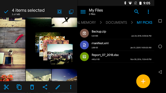Solid Explorer File Manager MOD APK 2.8.12 (PAID Unlocked) 7