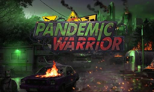 Escape Room Hidden Mystery - Pandemic Warrior 4.4 screenshots 9