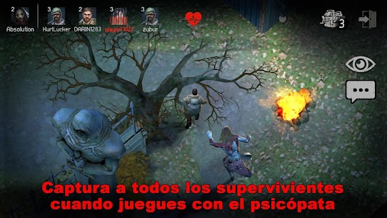 Horrorfield – Horror de Supervivencia Multijugador 4