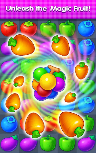 Fruit Candy Bomb 2.3.5038 screenshots 7