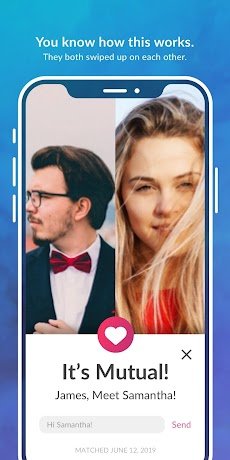 Mutual - LDS Datingのおすすめ画像4