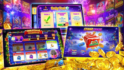 Golden Casino: Free Slot Machines & Casino Games Apkfinish screenshots 8