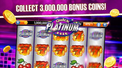 Quick Hit Casino Games - Free Casino Slots Games 2.5.17 screenshots 3