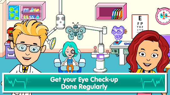 My Tizi Town Hospital – Doctor Games for Kids 🏥 3